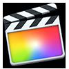 Logo Final Cut Pro X