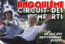 Circuit des Remparts 2020
