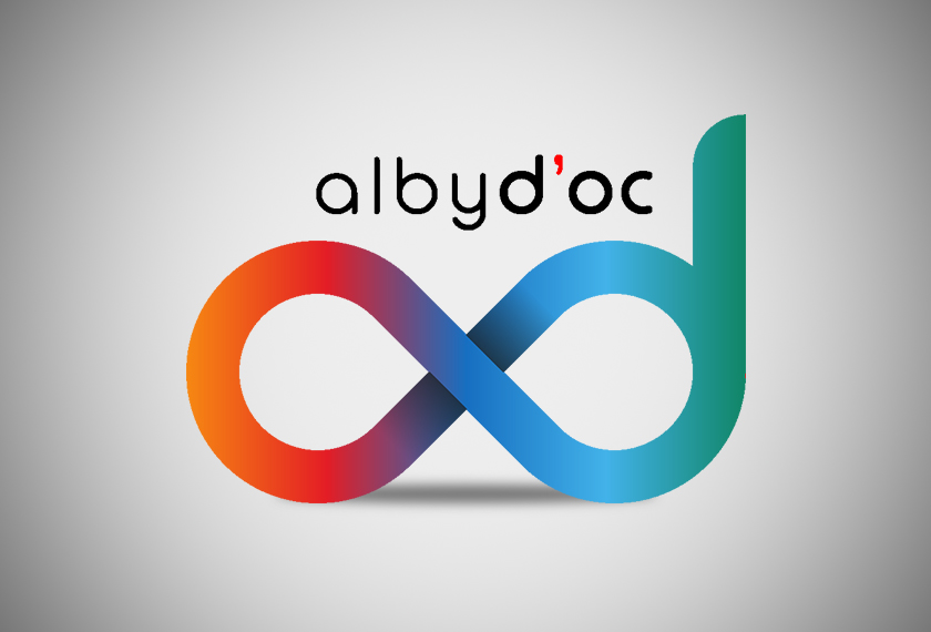 Logo Albyd'OC