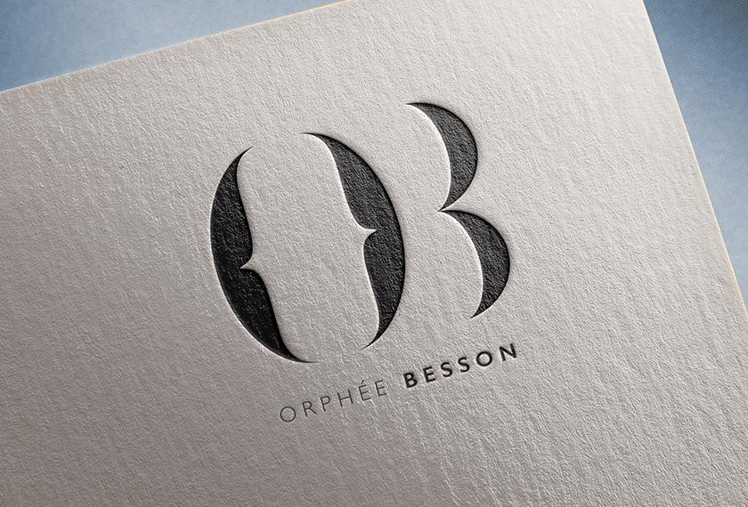 Logo Orphée Besson