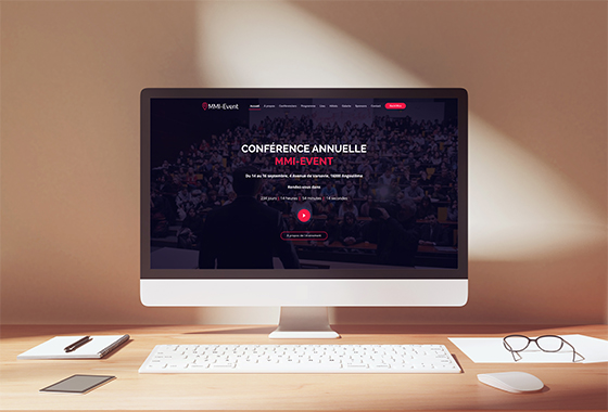 Site MMI-Event