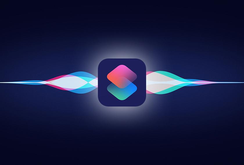 Application Shortcuts iOS